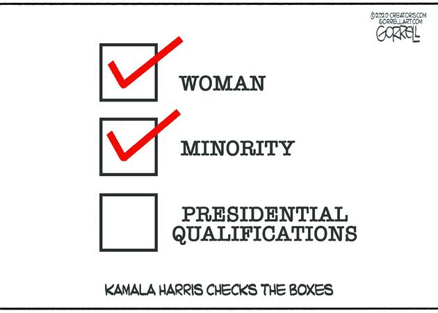 kamala harris qualifications