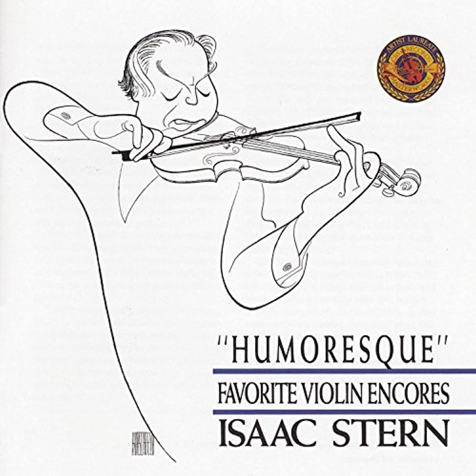 Humoresque Favorite Violin Encores By Alexander Borodin