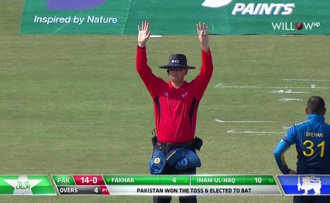 Highlights 2nd Odi Pakistan Vs Sri Lanka Pak Vs Sl 2nd