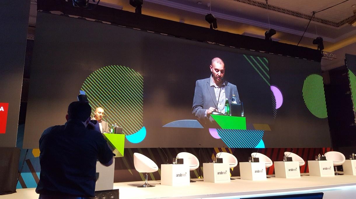 ArabNet Digital Summit 2016