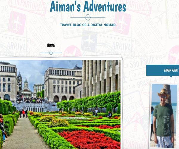 aimanadventure