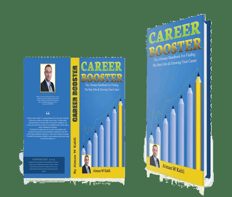 career booster