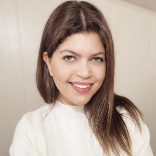 Joanna Jleilaty