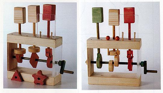 Build Wooden Automata Plans Free Diy Pdf Wood Shop