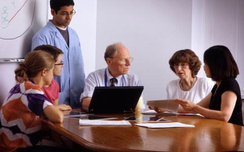 Meeting reports for physicians and researchers