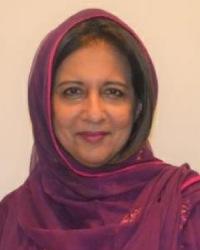 Dr. Ambereen Anwar
