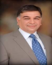 Dr. Arif Tajammul