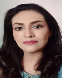Dr. Fouzia Ashraf