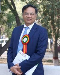 Dr. Moazzam Nazeer Tarar
