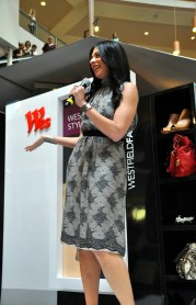 Westfield Style Tour