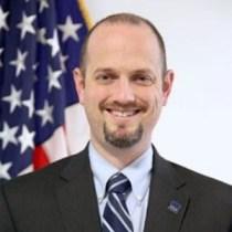<em>Government Liaison</em><br>Daniel York