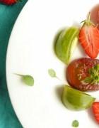 Smoothie pomme, kiwi, «le frenchie»