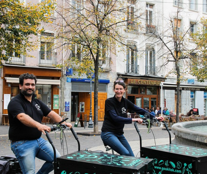 Grenoble : quoi de neuf dans la food ?