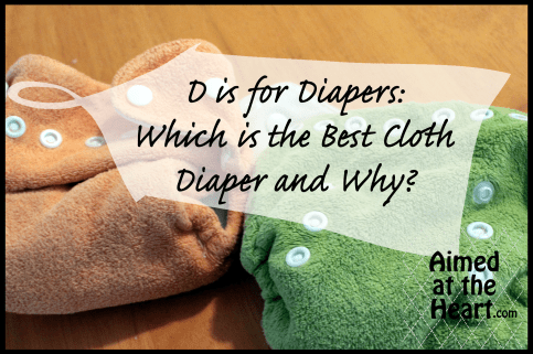 Best style and brand of cloth diaper