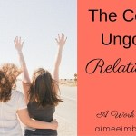 The Cost Of Ungodly Relationships
