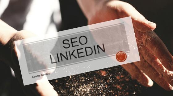 EO for LinkedIn by aimee jurenka