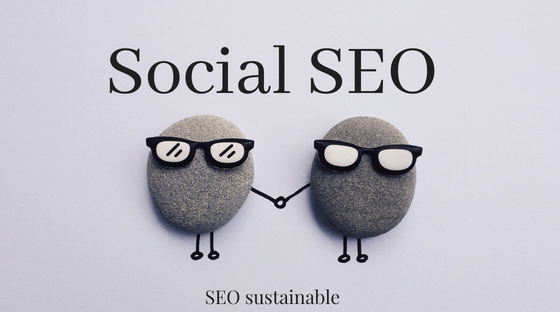 SEO sustainable - aimee jurenka - social seo