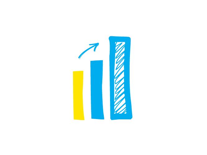 Illustration croissance