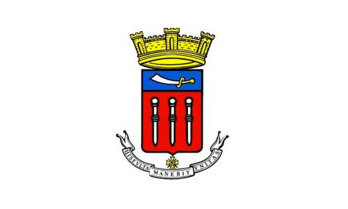 Logo et lien Mairie Bourg St Andéol