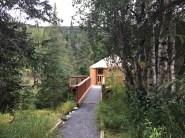 Spirit Walker Yurt