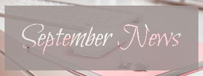 September News - Aimee's Nail Studio