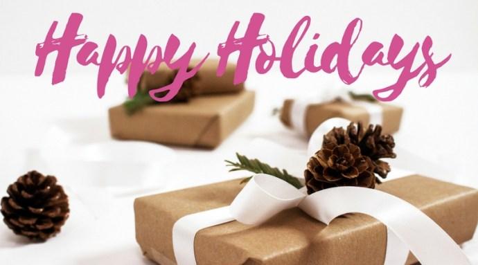 Holiday Gift Card Season! - Aimees Nail Studio
