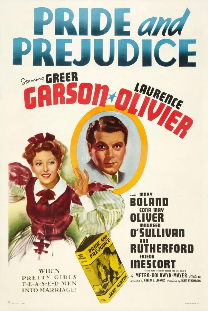 Poster - Pride and Prejudice_04