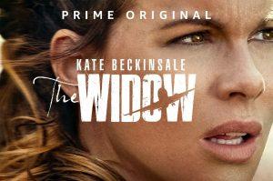 The widow, une série télévisée dont l'histoire se déroule en R D Congo
