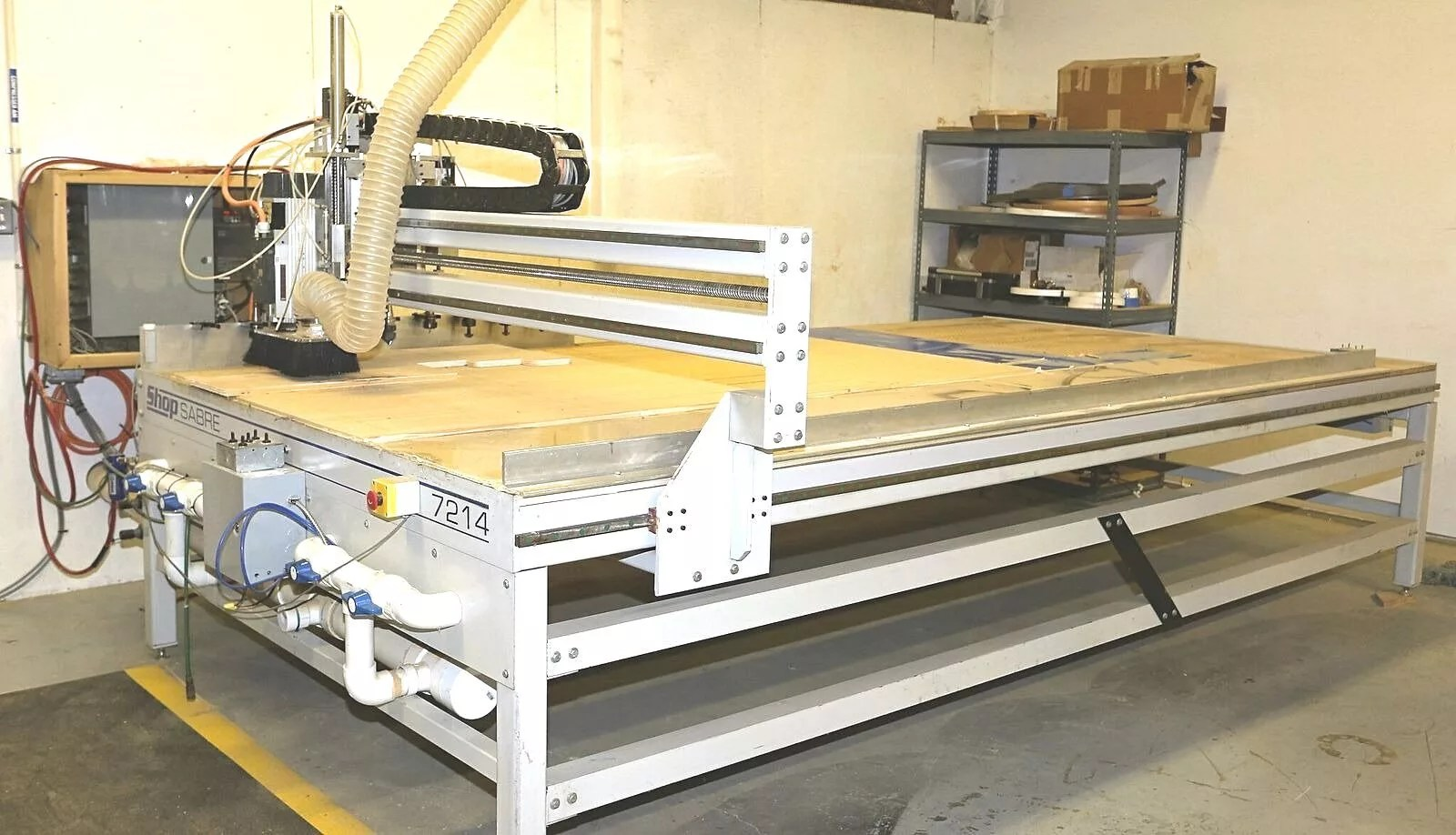 Used Shopbot For Sale