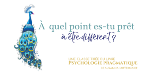 """A quel point as-tu envie d'être différent ?"""