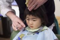 富田林、金剛で子供さんのカットもしてる美容室です!