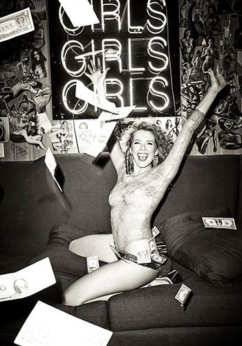 Jacq the Stripper