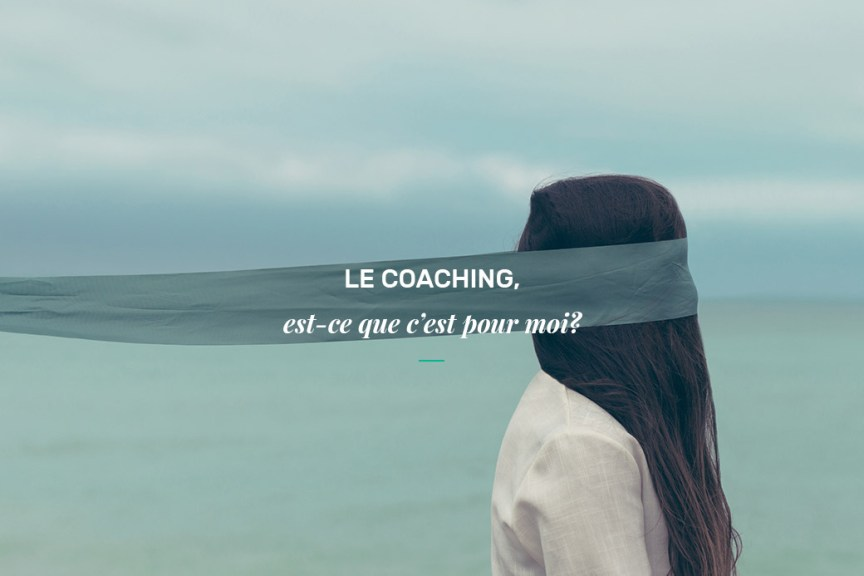 Sur le coaching