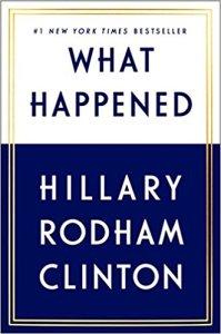 Les livres pour la femme d'ambition_Hillary Clinton