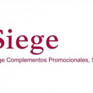 SIEGE COMPLEMENTOS PROMOCIONALES, S.L.