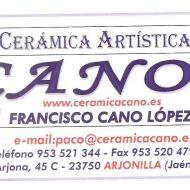 Cerámica Artística Cano