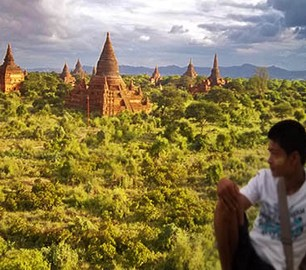 Bagan Archives - Aimless Vagabond's Short Stories - Funny