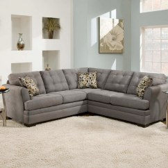 Sofa Bed Living Room Sets Storage Solutions For Rooms United Simmons Velocity Sectional | Aim Rental