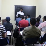 Complete coaching for 10+2 students of MPC & MEC students