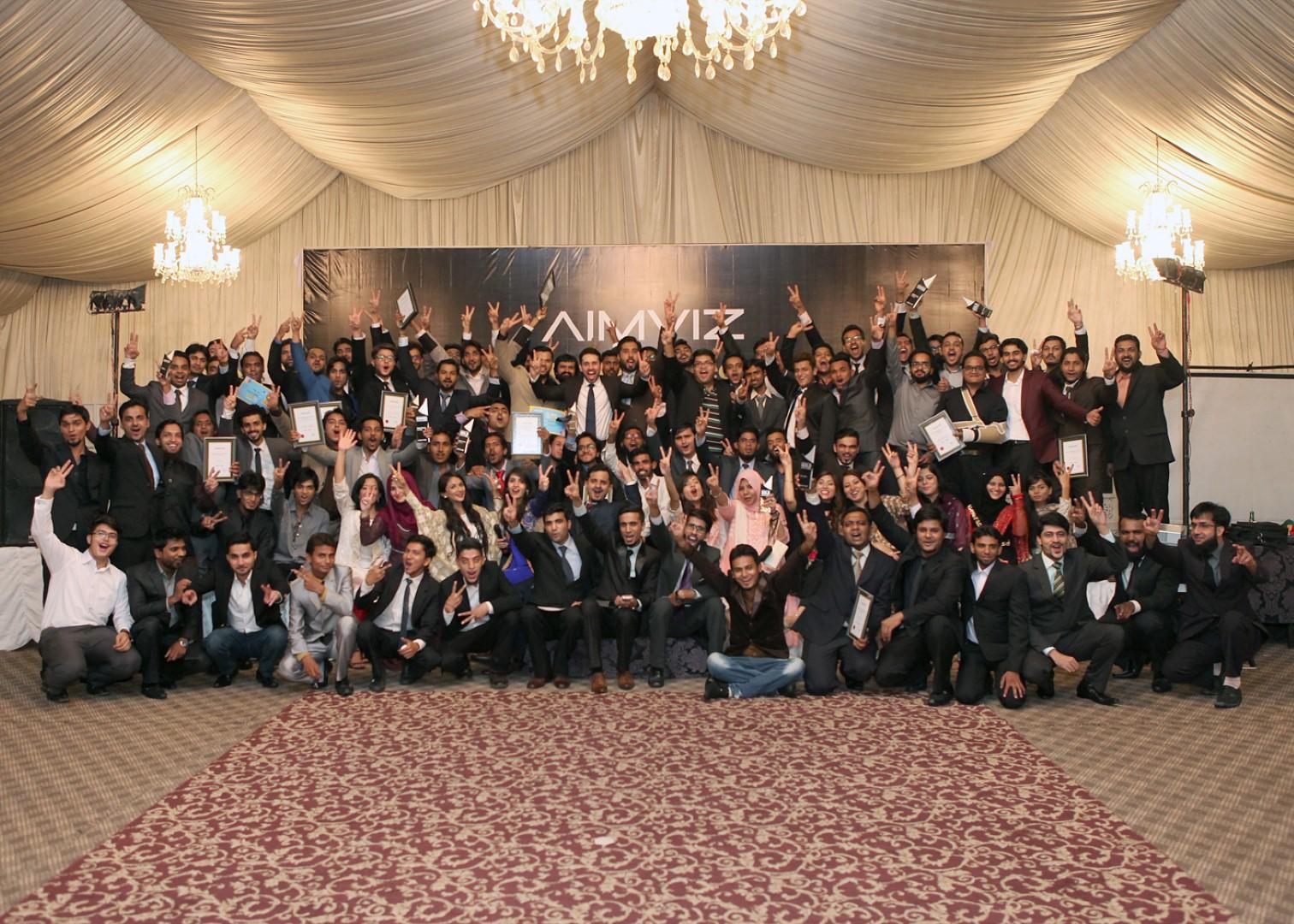 Aimviz Annual Meet