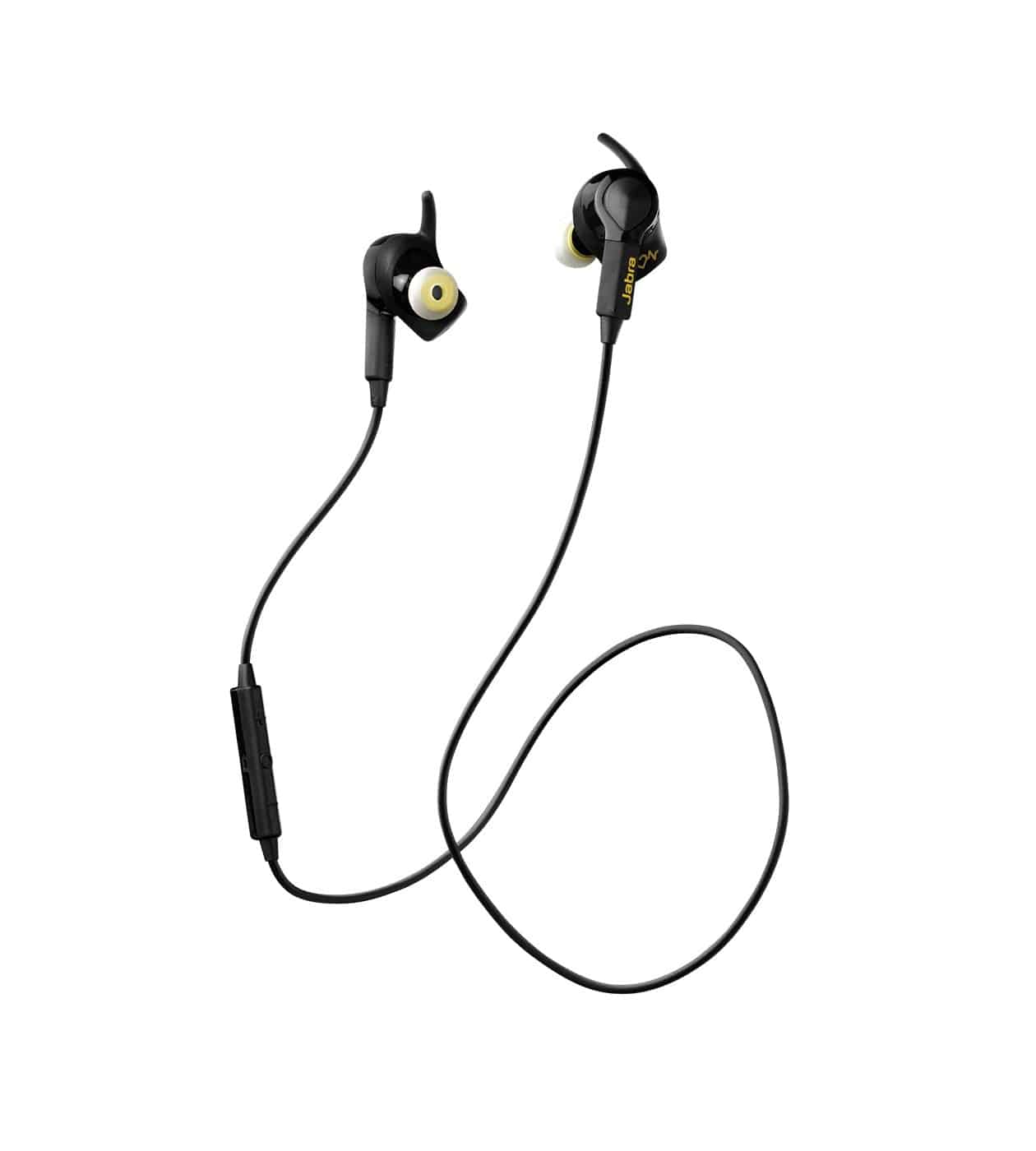 Jabra Wireless Bluetooth Earbuds Heart Rate Monitor Review