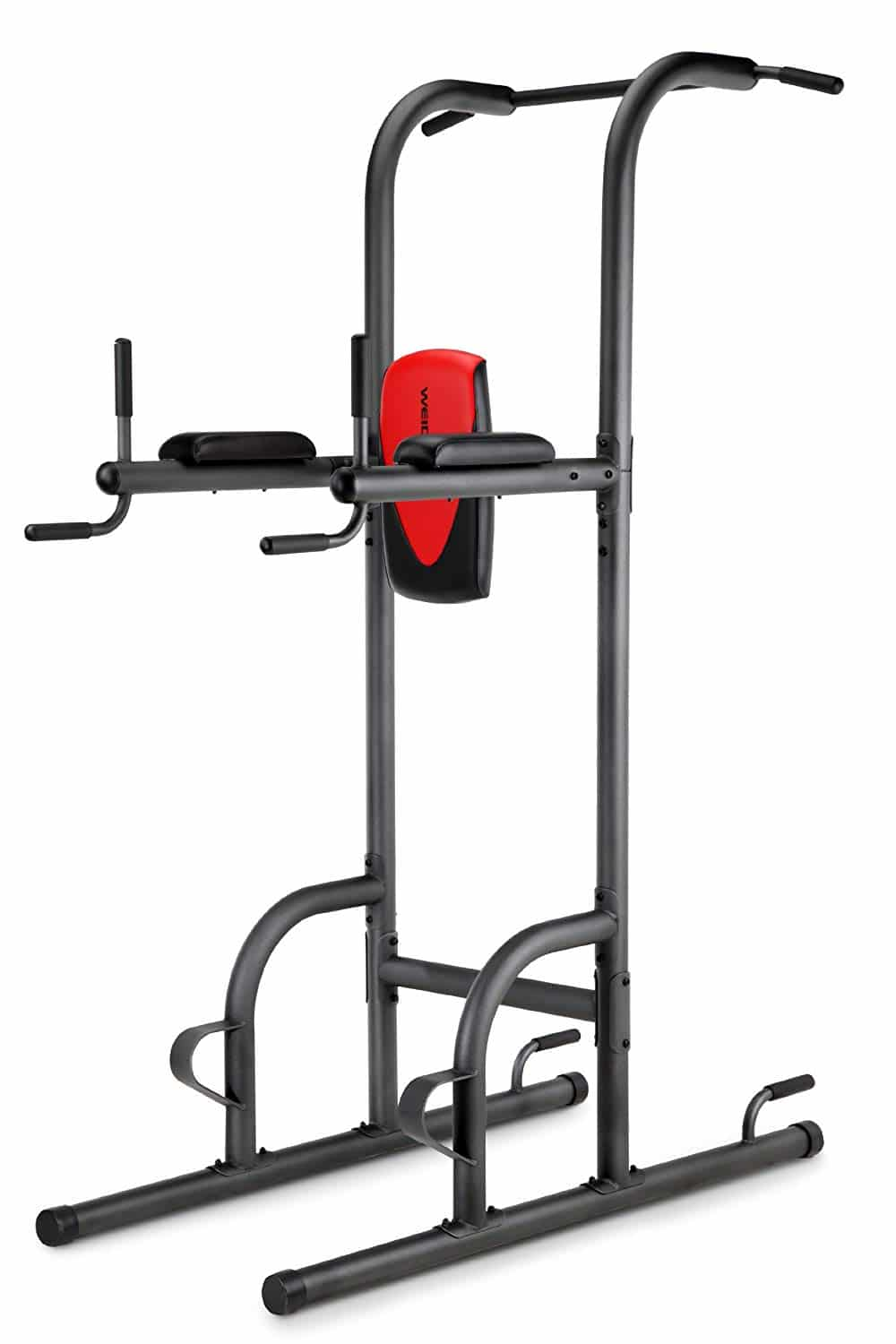 Weider WEBE99712 Power Tower Review 2021- Aim Workout
