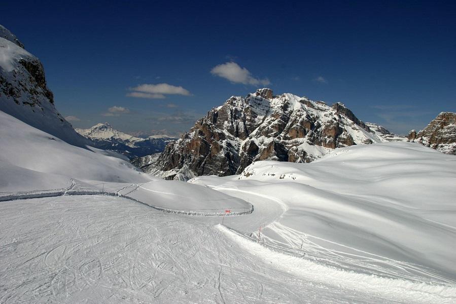 Top 10 statiuni de ski in lume pentru sezonul 2016-2017