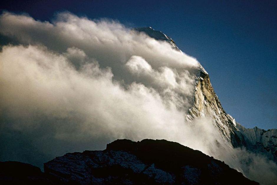Miracol in Himalaya. Alpinist , salvat dupa 47 de zile de la disparitie