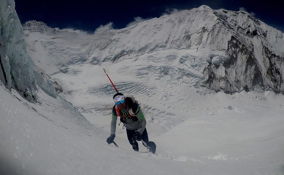 Tragedie: A murit faimosul alpinist elvetian Ueli Steck