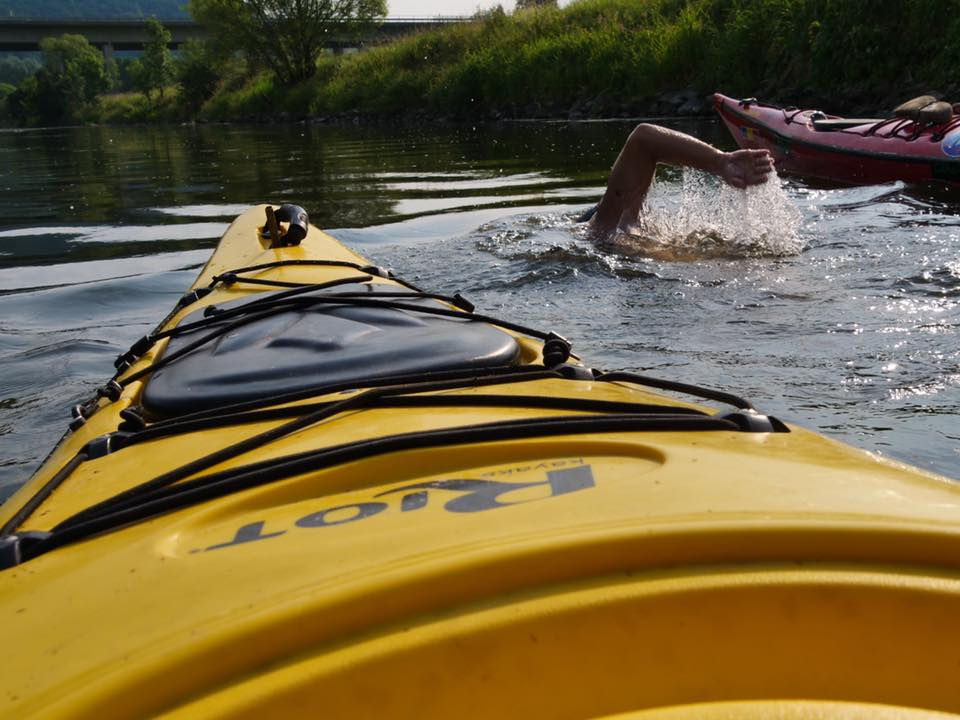 Inaintare dificila pentru Avram Iancu pe Dunare. Acesta este aproape de ULM. AMR 2600 de kilometri