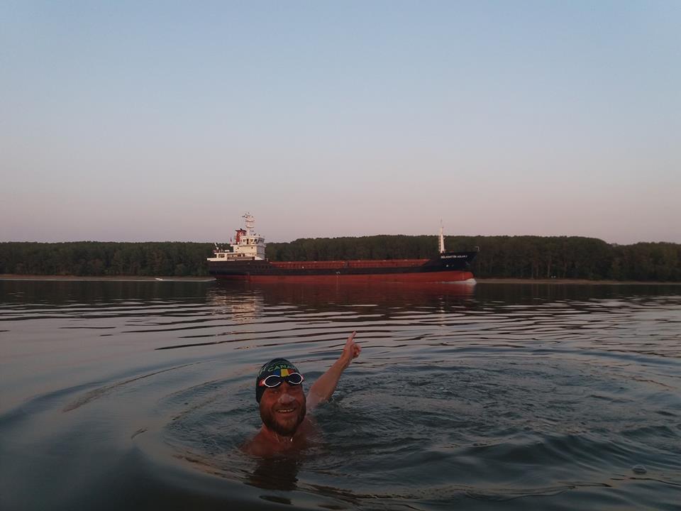 ULTIMA ORA: Se vede Marea Neagra!! Avram Iancu va fi legendar!