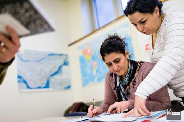 Québec bonifie l'allocation versée aux immigrants … qui apprennent le français (La presse)