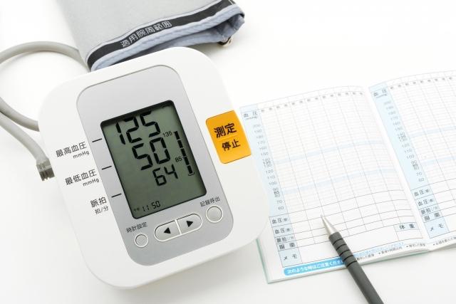 40代からの脳梗塞予防・症状や更年期高血圧について
