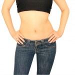 くびれを作る・30秒腹筋フリパラツイストのやり方